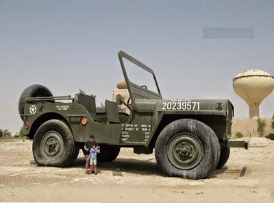 jeep icon perang dunia ke2