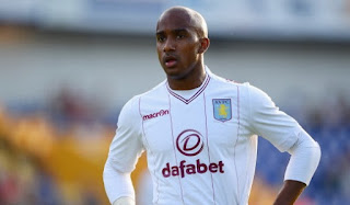 Manchester City set for £8m Fabian Delph deal