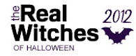 Real Witches of Halloween