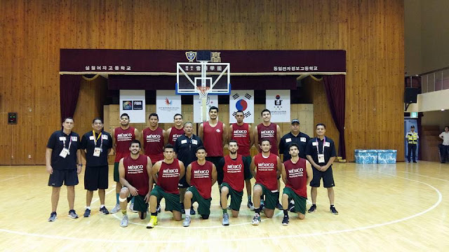 Gwangju 2015 Basketball