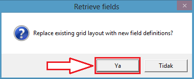 retrieve fields yes