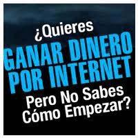 GANA $ EN INTERNET