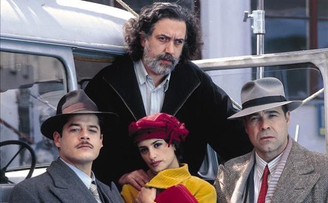Fernando Trueba grabará La Reina de España