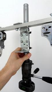 DSLR cablecam rig