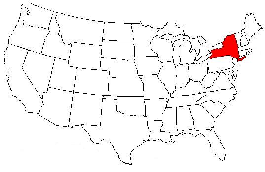 Location: Long Island, New York