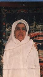 SYARIFAH FATIMAH BINTI MUHAMMAD AL HINDUAN, RA