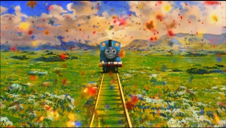Thomas And The Magic Railroad Soundtrack