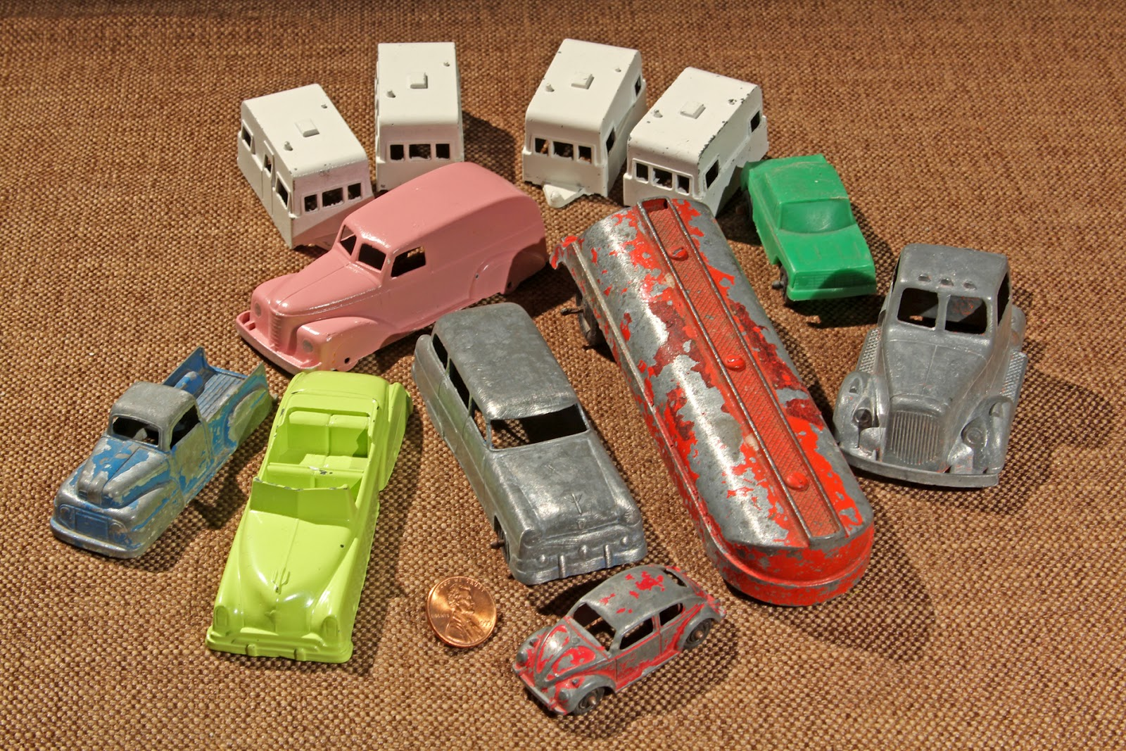 Toys 4 Trucks Green Bay : Old antique toys leftovers for e bay listings
