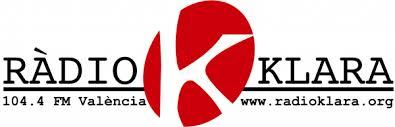 Logotipo Ràdio Klara