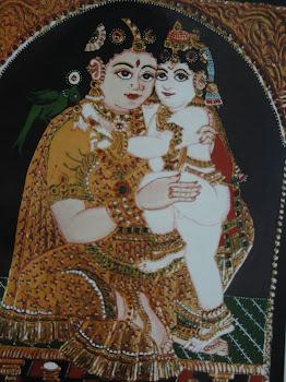 ஆரண்ய நிவாஸில்' அலங்கரிக்கும் படம் இதோ!!