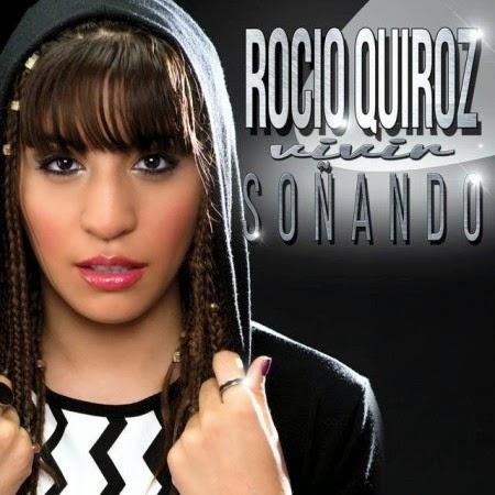 Rocio Quiroz - Vivir Soñando (2015)