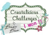 Challenge # 111