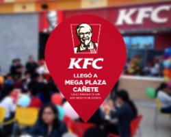 KFC CAÑETE