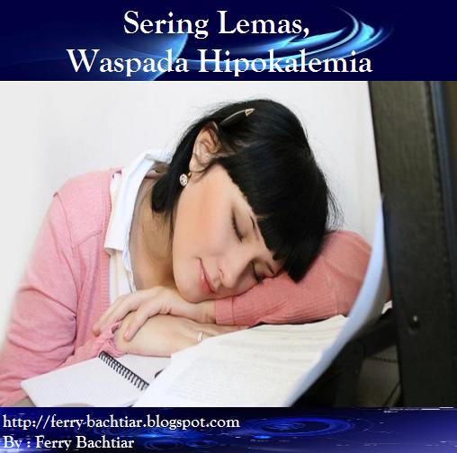 Hipokalemia