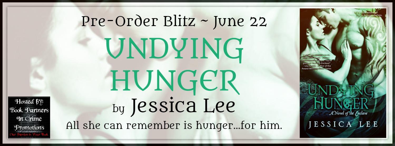 Pre-Order Blitz – Undying Hunger