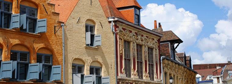 Tops 10 des activités à Lille