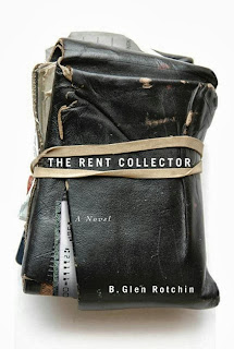 The Rent Collector for your KOBO only $9.99