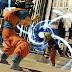 Jogos - J-Stars Victory VS+ - DBZ vs Naruto