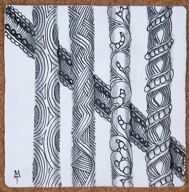 zentangles amp doodles on pinterest zentangle zentangle patterns and optical illusions drawings