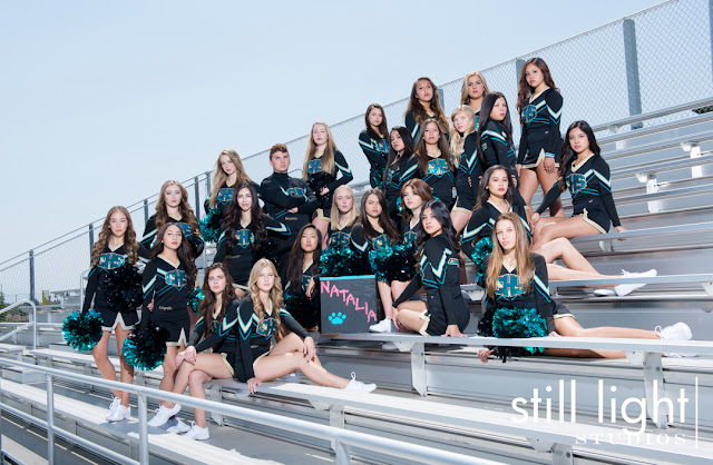 still light studios cheer photography and dance photography christopher high school gilroy