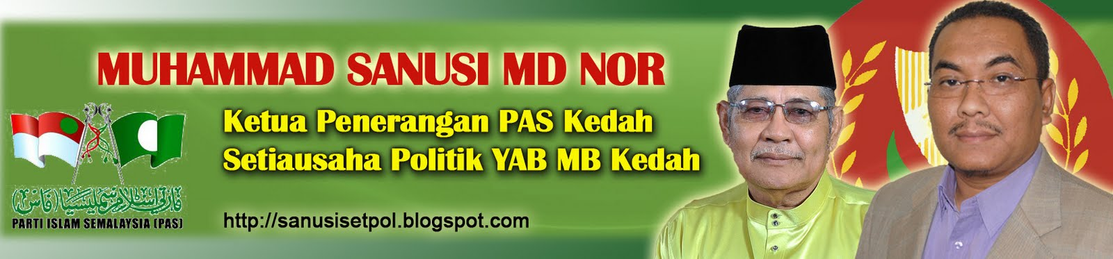 MUHAMMAD SANUSI MD NOR