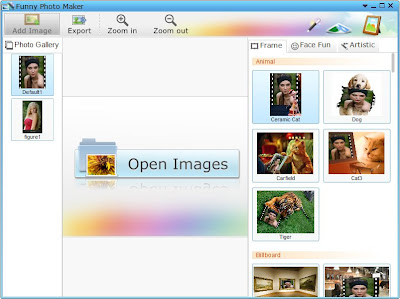 Funny Photo Maker (2013) Version 2.4.1