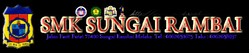 SMK SUNGAI RAMBAI