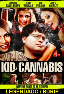 Assistir Kid Cannabis Legendado 2014
