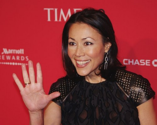NBC to offer Ann Curry $10 Million Exit Check