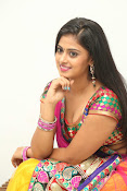 Megha Sri glam pics at OMG Audio-thumbnail-12