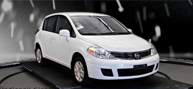 Greenwood Auto Sales >> Greenwood Acura   Used Cars for Sale   Used Acuras   New Cars: 2010 Nissan Versa 1.8S Hatchback