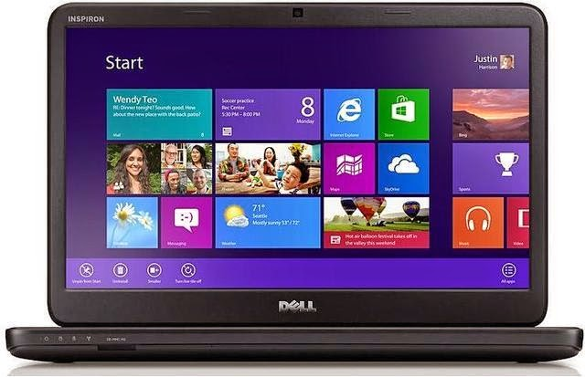 dell 3521 wifi drivers for windows 8.1 64 bit