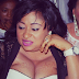 Ronke Oshodi Shares Her Experiences In Difficulties In Getting A Fitting Bra