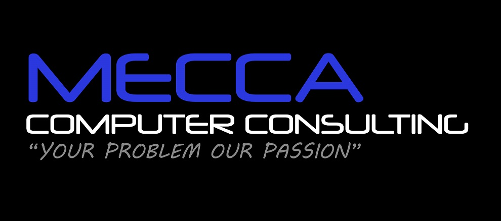 Mecca Computer Consulting, Data Recovery & Computer/Laptop Repairs