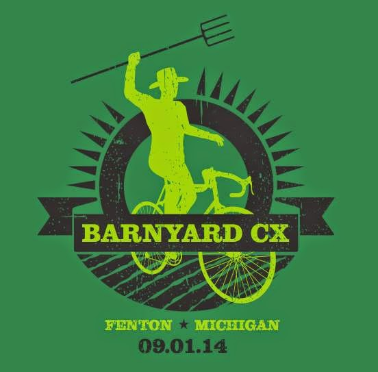 Barnyard CX