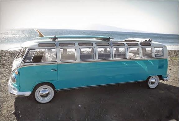 1965 VOLKSWAGEN BUS / VANAGON Limousine
