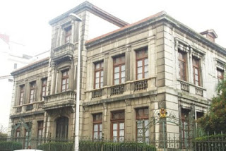 Grado, Villa Granda