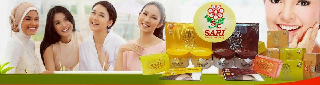 Cream Sari Original Dengan Garansi Uang Kembali
