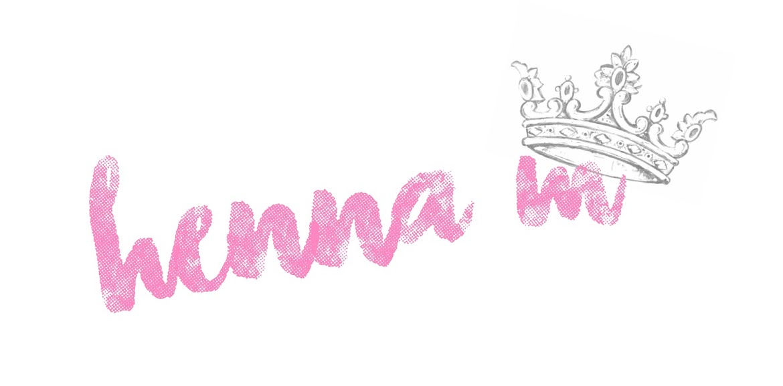 HENNA M.