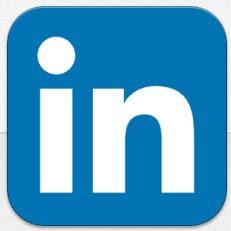 LinkedIn pour iPad