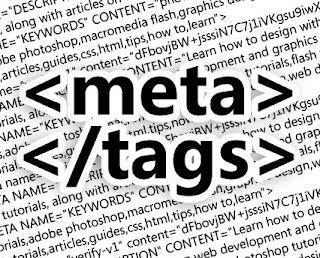 Cara Memasang Meta Tag Super SEO Friendly