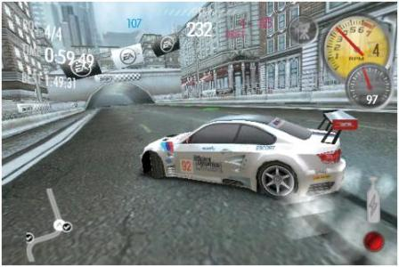 need for speed shift for pc free  full version
