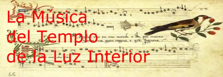 La Música del Templo de la Luz Interior
