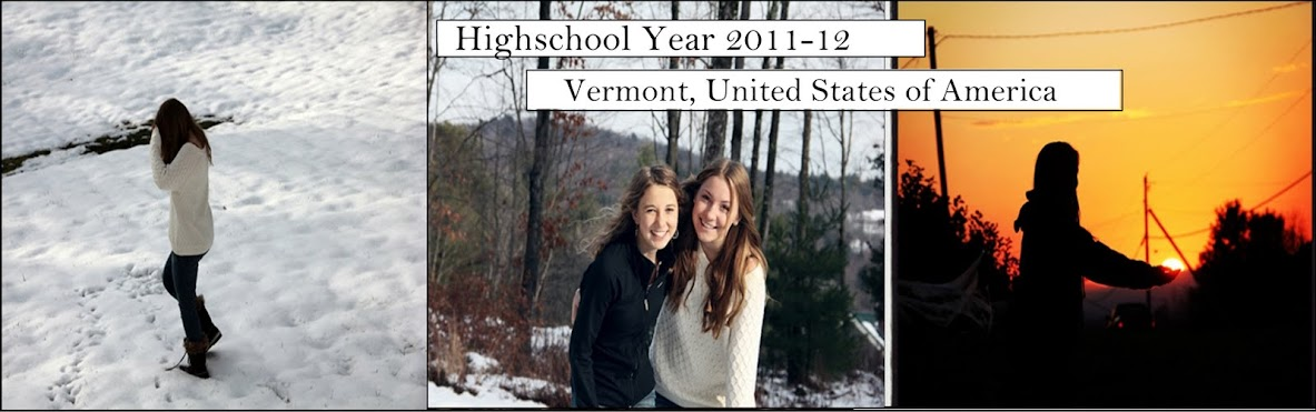 high school year