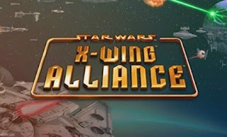 Star Wars X-Wing Alliance PC Games