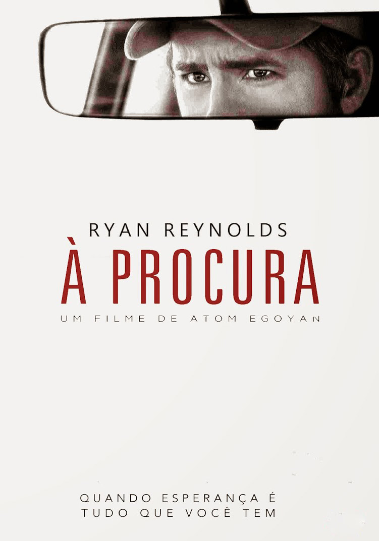 À Procura Torrent - Blu-ray Rip 720p Dublado (2015)