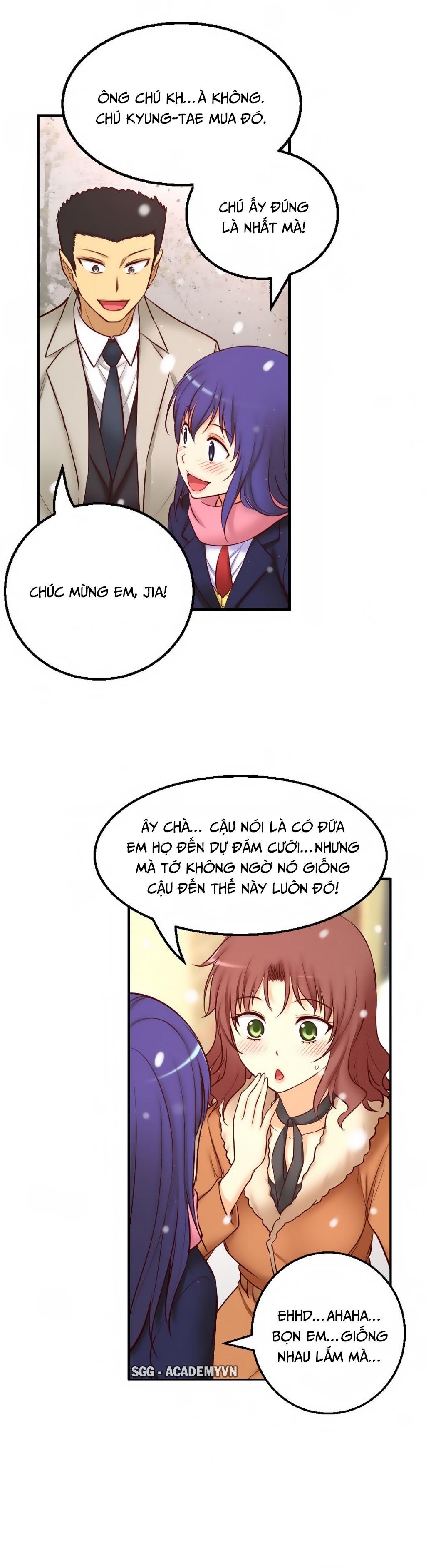 Hình ảnh HINH_00005 in [Siêu phẩm Hentai] Little Girl Full