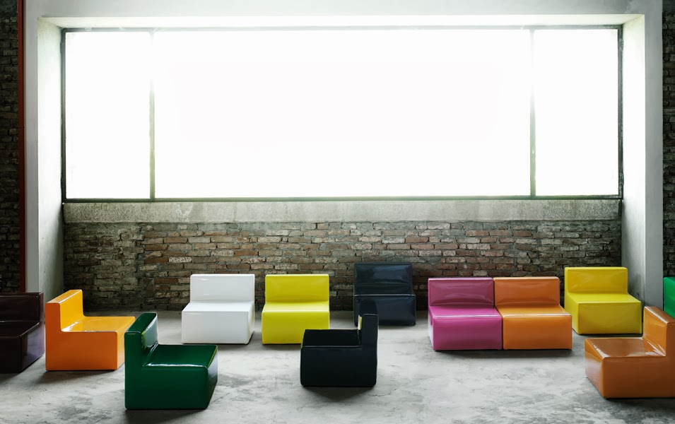 Interior relooking: il divano giusto per il tuo salotto