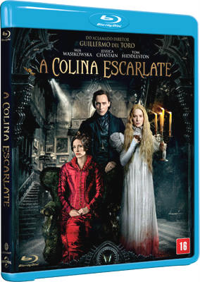 Baixar 69641 44 A Colina Escarlate BDRip XviD Dual Audio & RMVB Dublado Download