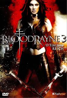 Bloodrayne 3 - O Terceiro Reich